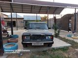 ВАЗ (Lada) 2107 2011 года за 920 000 тг. в Шымкент – фото 4