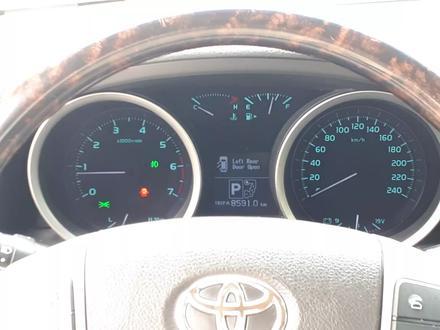 Toyota Land Cruiser 2008 года за 11 100 000 тг. в Нур-Султан (Астана) – фото 12