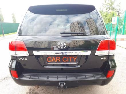 Toyota Land Cruiser 2008 года за 11 100 000 тг. в Нур-Султан (Астана) – фото 6