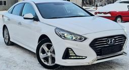 Hyundai Sonata 2018 года за 9 000 000 тг. в Алматы