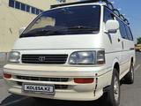 Toyota HiAce 1995 года за 3 400 000 тг. в Алматы