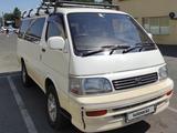 Toyota HiAce 1995 года за 3 400 000 тг. в Алматы – фото 4