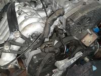 Двигатель Hyundai Santa Fe за 15 000 тг. в Алматы