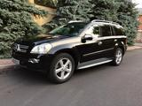 Mercedes-Benz GL 450 2009 года за 8 250 000 тг. в Алматы
