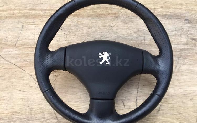 Руль Peugeot за 25 000 тг. в Алматы