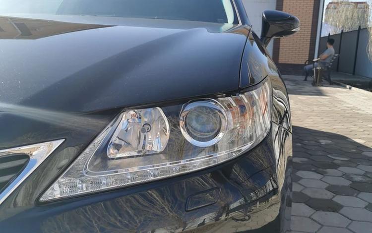 Lexus ES 250 2014 года за 12 000 000 тг. в Актобе