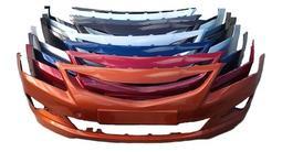 Бампер Hyundai Accent/14-16 за 25 000 тг. в Караганда
