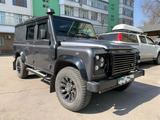 Land Rover Defender 2014 года за 15 900 000 тг. в Алматы – фото 2
