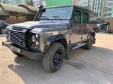 Land Rover Defender 2014 года за 15 900 000 тг. в Алматы – фото 3