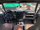 Land Rover Defender 2014 года за 15 900 000 тг. в Алматы – фото 5