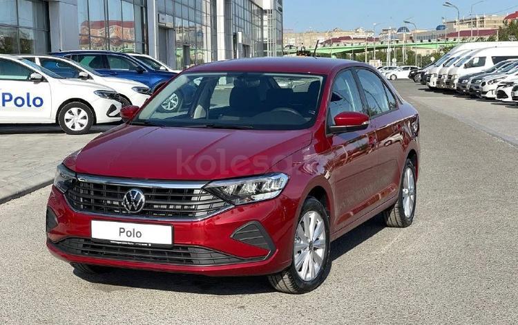 Volkswagen Polo Status 2021 года за 8 484 000 тг. в Атырау