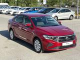 Volkswagen Polo Status 2021 года за 8 484 000 тг. в Атырау – фото 3