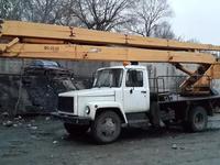 ГАЗ  3307 2007 года за 4 950 000 тг. в Алматы