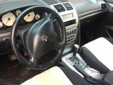 Peugeot 407 2007 года за 1 850 000 тг. в Актобе – фото 3