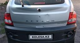 SsangYong Actyon 2012 года за 2 600 000 тг. в Караганда – фото 5