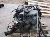 Двигатель туарега 3.2, 3.6, 4.2 за 650 000 тг. в Алматы – фото 2