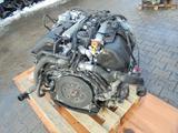 Двигатель туарега 3.2, 3.6, 4.2 за 650 000 тг. в Алматы – фото 3
