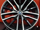X555 BMW X7 5/112 за 470 000 тг. в Алматы