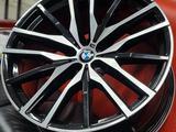 X555 BMW X7 5/112 за 470 000 тг. в Алматы – фото 2