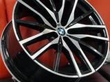 X555 BMW X7 5/112 за 470 000 тг. в Алматы – фото 3