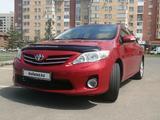 Toyota Corolla 2012 года за 5 500 000 тг. в Нур-Султан (Астана)