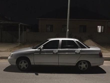 ВАЗ (Lada) 2110 (седан) 2007 года за 1 100 000 тг. в Шымкент