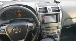 Toyota Avensis 2011 года за 5 400 000 тг. в Семей – фото 4