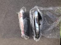 Ручки хромированый на камри 50 за 25 000 тг. в Нур-Султан (Астана)