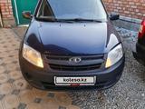 ВАЗ (Lada) 2190 (седан) 2013 года за 1 400 000 тг. в Туркестан