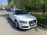 Audi A4 2010 года за 5 000 000 тг. в Нур-Султан (Астана)
