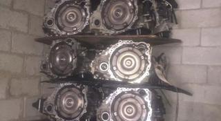Привозные АКПП на Toyota Highlander 3.5 объём, 2gr fe, 2вд… за 420 000 тг. в Алматы