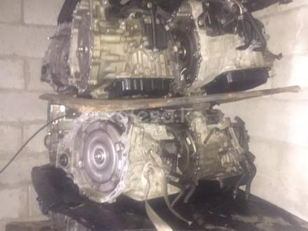 Привозные АКПП на Toyota Highlander 3.5 объём, 2gr fe, 2вд… за 420 000 тг. в Алматы – фото 2