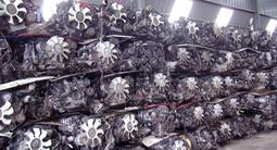 Контрактные двигатель акпп мкпп коробка автомат турбина головка блока в Актау