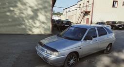 ВАЗ (Lada) 2112 (хэтчбек) 2007 года за 670 000 тг. в Петропавловск