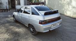 ВАЗ (Lada) 2112 (хэтчбек) 2007 года за 670 000 тг. в Петропавловск – фото 3