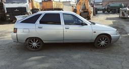 ВАЗ (Lada) 2112 (хэтчбек) 2007 года за 670 000 тг. в Петропавловск – фото 4
