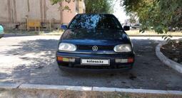 Volkswagen Golf 1994 года за 900 000 тг. в Тараз
