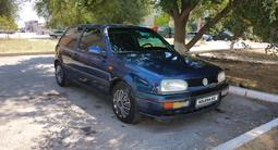 Volkswagen Golf 1994 года за 900 000 тг. в Тараз – фото 4