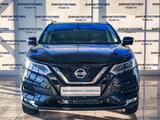 Nissan Qashqai 2019 года за 10 090 000 тг. в Уральск – фото 3