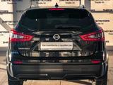 Nissan Qashqai 2019 года за 10 090 000 тг. в Уральск – фото 4