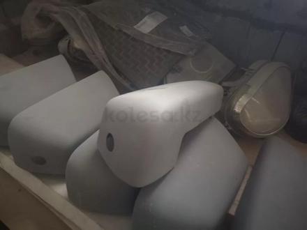 Задний бампер, лопухи, боковины, Парктроник, фонари на Гелендваген 463 в Алматы – фото 25
