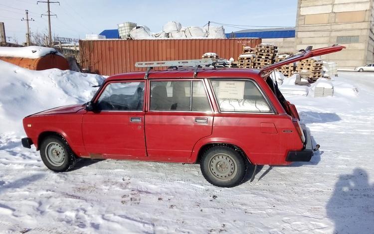ВАЗ (Lada) 2104 1998 года за 900 000 тг. в Уральск