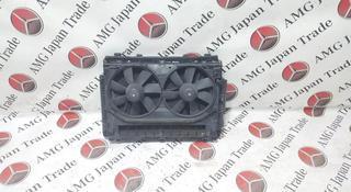 Радиаторы (кассета) + вентилятор Mercedes w140 S CL за 54 705 тг. в Владивосток