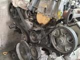 Мотор целиком в Шымкент