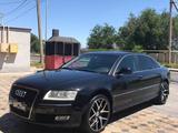 Audi A8 2010 года за 6 500 000 тг. в Шымкент