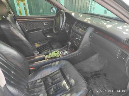 Audi A8 1996 года за 1 700 000 тг. в Алматы