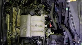 Двигатель пассат в4 за 150 000 тг. в Нур-Султан (Астана)