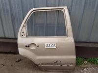 Дверь задняя правая за 15 000 тг. в Алматы