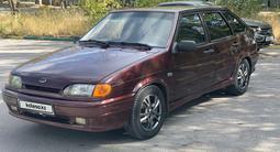 ВАЗ (Lada) 2114 (хэтчбек) 2012 года за 1 390 000 тг. в Караганда – фото 3