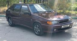 ВАЗ (Lada) 2114 (хэтчбек) 2012 года за 1 390 000 тг. в Караганда – фото 4